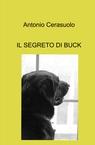 copertina IL SEGRETO DI BUCK