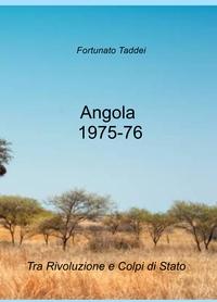Angola 1975-76