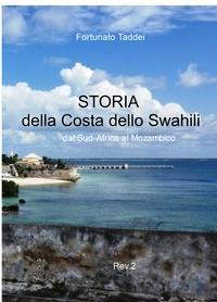 STORIA della Costa dello Swahili