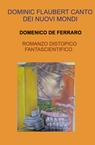 copertina DOMINIC FLAUBERT CANTO DEI...