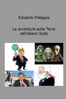 copertina Le avventure sulla Terra dell'alieno S...