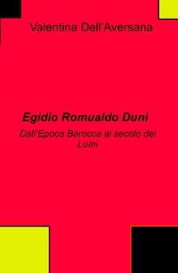 Egidio Romualdo Duni