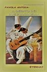 copertina di Favola antica – La Favola d...
