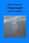 copertina Through tought