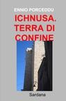 copertina ICHNUSA. TERRA DI CONFINE