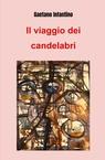 copertina Il viaggio dei candelabri