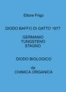 copertina DIODO BAFFO DI GATTO 1977...