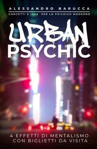 Urban Psychic