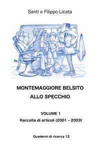 MONTEMAGGIORE BELSITO ALLO SPECCHIO
