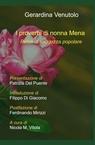 copertina I proverbi di nonna Mena