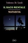 copertina Il baco mentale – Natascia