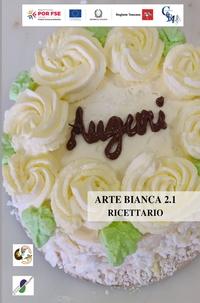 ARTE BIANCA 2.1 RICETTARIO