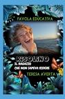copertina RISOLINO, IL RAGAZZO CHE NON...