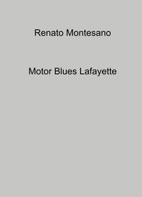 Motor Blues Lafayette