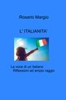 copertina L' ITALIANITA'