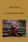 copertina LA SIGNORA DEL TRENO