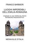 copertina LUOGHI IMPERDIBILI DELL'EMILIA-ROMAGNA