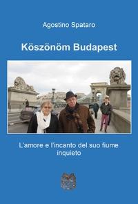 Köszönöm Budapest