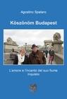 copertina Köszönöm Budapest