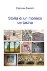 copertina Storia di un monaco certosino