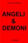 copertina di ANGELI & DEMONI
