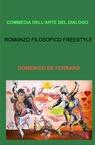 copertina COMMEDIA DELL'ARTE DEL DIALOGO