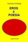 copertina EROS è POESIA