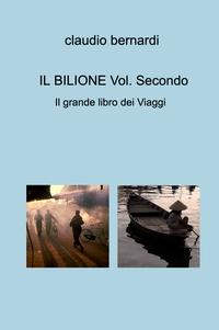 IL BILIONE Vol. Secondo