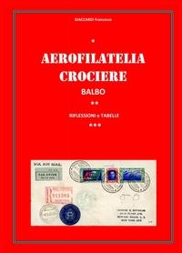 AEROFILATELIA CROCIERE BALBO