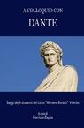 copertina A colloquio con Dante