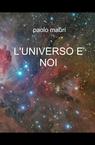 copertina L'UNIVERSO E NOI