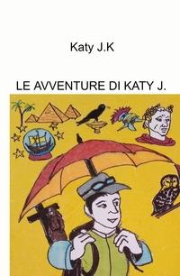 LE AVVENTURE DI KATY J.