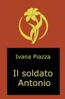 copertina Il soldato Antonio