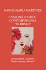"copertina CATALOGO D'ARTE CONTEMPORANEA ""..."