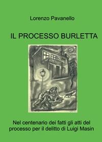 Il processo burletta