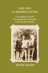copertina di 1943-1945 La Repubblica di...