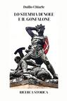 copertina LO STEMMA DI NOLE E IL GONFALONE