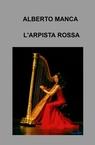 copertina L'ARPISTA ROSSA