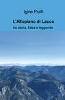 copertina L'Altopiano di Lauco