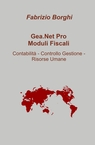 Gea.Net Pro, Moduli Fiscali