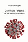 copertina Diario di una Pandemia