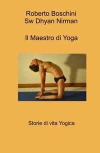 Il Maestro di Yoga