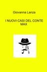 copertina I NUOVI CASI DEL CONTE MAX