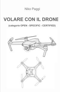 VOLARE CON IL DRONE