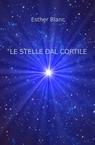 copertina LE STELLE DAL CORTILE