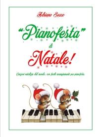 """""""Pianofesta"""" di Natale!"""