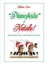 """copertina """"Pianofesta"""" di Natale!"""