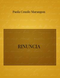 RINUNCIA