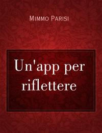 Un'app per riflettere