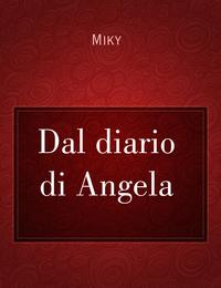 Dal diario di Angela